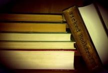 Random reading related pins / by Loren Secretts