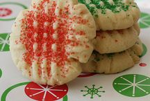 Cookies / by Barb Orvis