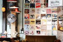bars & cafes