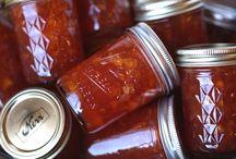 Jam recipes / Exotic and simple jam recipes