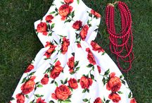 Belle Boutique's Summer Suitcase