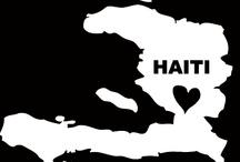 Heart for Haiti / by Chelsea Duvall