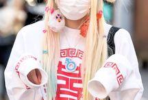 cute fashion<3