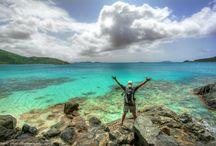 Travel - Saint John, Virgin Islands