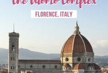 Italy Travel / Tips, advice, and attraction guides for travel to Italy. Venice | Rome | Sicily | Florence | Pisa | Milan | Amalfi Coast | Puglia | Capri | Pompeii
