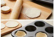 Breakfast Ideas!