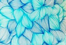 pattern / by Ashley Scarborough