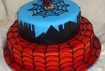 Cakes / by Danielle D