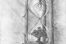 tatoo arbre de vie
