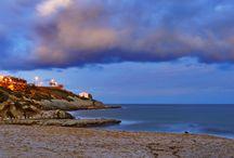 Paesaggi e Spiagge