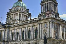 Top Universities in Ireland