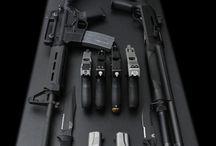 Silah ve benzeri