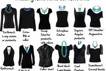Fashion ideas / by Kathy Handley