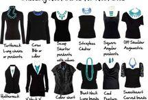 Fashion ideas / by Kathy Handley