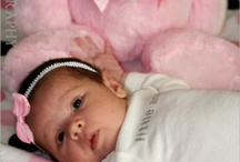 My Little Girl / Photography of my little girl. / by Mica Knibbs