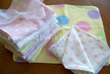 Gift Giving - Homemade Baby