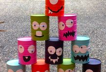 Tin Can Craft Ideas