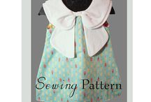 Sewing: Patterns I want to buy