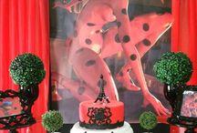 Festinhas de Aniversário / Fazendo em Casa, Gastando Menos