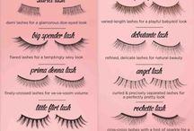 Makeup bag / by Ashley Esquibel