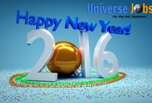 Happy new year universejobs
