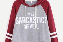 ropa que quiero