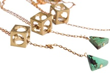 Jewelry I like by other artists / by Yasna Hunter