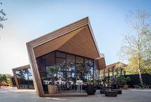 cafe arch