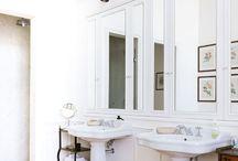 moja łazienka / łazienka
