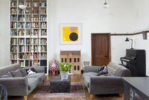 Alternative Housing / by Delores Orridge Naskrent