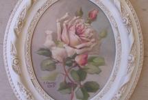 ramki dekoracje