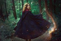 Harry Potter Photography