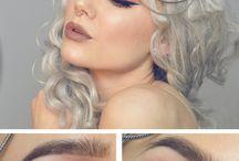 Bela 100 makeup
