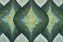 Quilts by Carol Norstebon