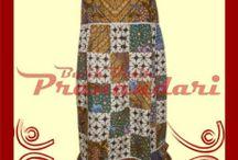 Rok Pranandari / Rok Batik Butik Batik Pranandari