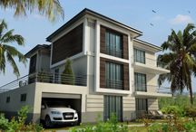 Mimari Tasarım - Architectural Design / Mimari tasarımlar