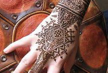 henna / by Alondra Vergara-Diaz