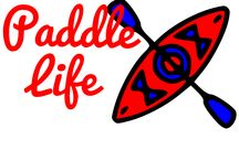 Paddle Life / Do you love being out on the water and just leave the busy world behind you? Then welcome to the Paddle Life.