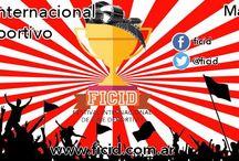 2º FESTIVAL INTERNACIONAL DE CINE DEPORTIVO