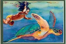Hawaiian art, Janet Stewart