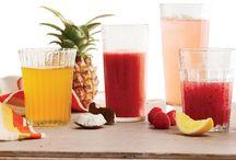 20 Healthiest Drinks / by IW Body Wraps