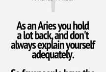 Stubborn Aries