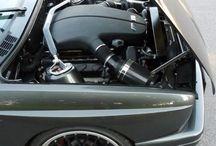 BMW E30 SWAPS