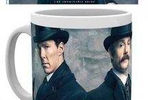 Sherlock / All the latest from Sherlock http://www.gbposters.com/sherlock