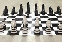 Chess / Interesting stuff related to the game of chess