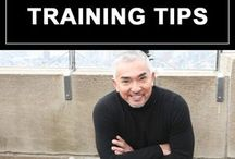 Cesar Millan tips&tricks
