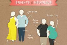 Idees de tenues