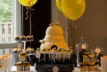 Celebrate / by Lanee Cotten