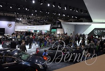 2013 New York International Auto Show Sneak Peek / Shot April 5th and April 7th at Jacob Javits Convention Center in Midtown Manhattan.
