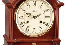 Barrister Clocks / Traditional Barrister Clocks, Both Quartz and Keywound Barrister Mantel Clocks at http://www.theisenclock.com/barrister_mantel_clocks.html